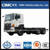 Camion 6X4 de cargaison de camion de Hino