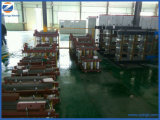 Constructeur dans le transformateur de distribution électrique de bloc d'alimentation de la Chine 2500kVA 22kv