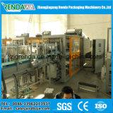 Automatische Hülsen-Verpackmaschine-heiße Schrumpfverpackung-Maschine