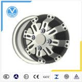 Глубокие колеса сплава автомобиля тарелки, алюминиевые оправы, колеса автомобиля