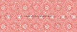 100%Polyester de Afgedrukte Stof van de sneeuwvlok Pigment&Disperse voor de Reeks van het Beddegoed