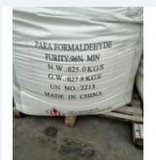 Paraformaldéhyde 96% pour faire la colle de formaldéhyde de glyphosate et d'urée