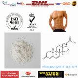 Палевый твердый ацетат CAS 2590-41-2 Dehydronandrolone