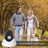 Personal GPS Tracker Durée de vie prolongée de la batterie Localisateur de GPS pour les enfants âgés Mini appareil de suivi GPS imperméable à l'eau