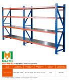 Racking médio da pálete do dever para soluções industriais do armazenamento do armazém