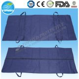 Мешок для перевозки трупов/мешок для перевозки трупов покойницкой/похоронный мешок для перевозки трупов