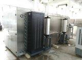 Máquina tensa da limpeza ultra-sônica com Skimmer do petróleo/tampa pneumática (TSC-12000A)