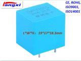 19 (l) *17 (w) *18.3 (H) Corrente-Tipo trasformatore Zmpt101c del montaggio del PWB di 2mA/2mA di tensione