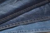 9.8oz青い綿の伸張のあや織りのデニムファブリック