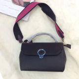 Signora Handbag Emg4951 del cuoio genuino dei sacchetti di spalla di disegno di modo