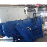 Máquina Shredding dos blocos do plástico/Shredder plástico