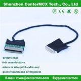 Costom Verkabelungs-Verdrahtung LCD-Bildschirmanzeige-Kabel