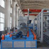 Pneu en caoutchouc Meuleuse Ligne de Production de poudre en caoutchouc de la machine