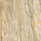 Mattonelle di ceramica della copia del marmo del materiale da costruzione per la decorazione domestica (600*600mm)