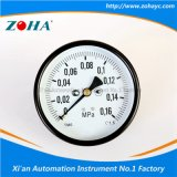 100 мм с внутренним шаровым шарниром нормальное давление Manometers