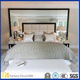 ホーム居間のための競争価格2mmto 6mmの斜めの壁の装飾的なミラー