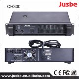 CH300 PAシステム屋外ショーのための350ワット力の可聴周波最大アンプ