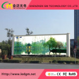 2017 Hot Sales commercial Advertizing P16 Outdoor LED posting with Low Factory Price