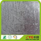 Matériau inférieur de toit de feuille de mousse d'isolation thermique de conduction thermique