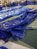 La bâche de protection en PVC/PE stratifié