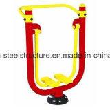 Macchina esterna della costruzione di corpo della strumentazione di ginnastica della strumentazione esterna di forma fisica