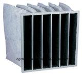 De Filter van de Koolstof van de Controle van de Geur van de Ventilatie van de Filter van de Ventilator van de buis