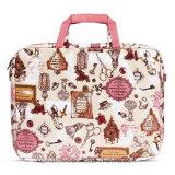 По мнению моды высокого качества, 15, 16, 17-дюймовый компьютер сумка для ноутбука женщин
