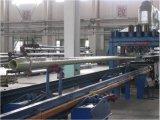 Tubo de alta presión de epoxy de la fibra de vidrio