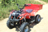 110cc Shaft Drive ATV, utilitaire Quad Bike for Adults
