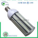 IP65는 54W 360degree LED E40/E27 정원 빛을 방수 처리한다