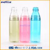 [ألّ-سسن] أداء مختلفة ألوان بلاستيك يشرب [مينرل وتر] [بوتّلسر] زجاجة