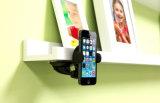 De Telefoon van de Cel van de Houder van de Lijst van de Tribune van de autotelefoon zet Tribune voor Mobiele Smartphones op