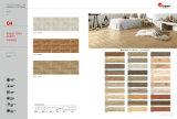 China de fábrica de baldosas de cerámica de estilo de madera (156001)