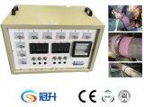 precalentamiento y tratamiento térmico de la máquina de 60kw Pwht para la soldadura de la tubería