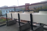 Luft-Kühlvorrichtung für Kühlraum-kondensierendes Gerät