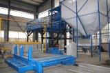 Hfp530A Energy-Saving het Automatische LichtgewichtEPS Comité die van de Muur van de Sandwich Machine maken