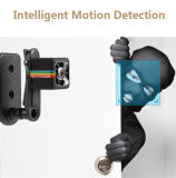 Nova chegada! Mini Camera Sq11 HD Camcorder Night Vision 1080P Sport Camera Digital Video Recorder