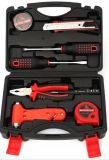 Kits de la herramienta de mano, conjunto de la herramienta de mano, herramientas de la reparación, conjuntos de herramienta