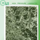HPL a feuilleté/matériau en stratifié /HPL de panneau/construction