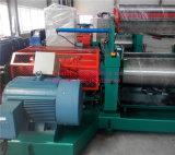 Refinador de goma del certificado del Ce/molino de mezcla de goma/hoja de goma que hace la maquinaria