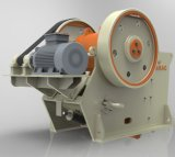 De dubbele het Aanpassen van de Wig Hydraulische Maalmachine van de Kaak met Hoge Capaciteit (JC210)