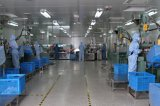 Aluminiumplastik lamelliertes Gefäß, das Maschine herstellt