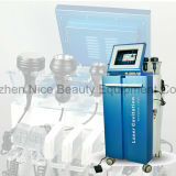 Lipo que adelgaza el removedor de grasa Laser Liposuction 650nm Machine