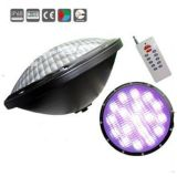 Indicatore luminoso chiaro subacqueo del raggruppamento di /LED della piscina del LED