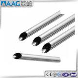 Profil électrophorétique en aluminium de bonne qualité d'enduit