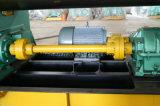 W11 máquina de rolamento dos rolos da série 3 feita em China