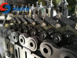 Southtechのガラス機械十字の曲がり、和らげる炉
