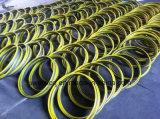 Beste Kwaliteit M42 8% Kobalt 27 X 0.9mm het BimetaalBlad van de Lintzaag voor het Knipsel van het Staal van de Legering
