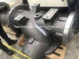 機械化を用いる流動装置ポンプ鋳造