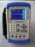 DC 낮은 저항 10micro Ohm~20m 옴 (AT518)를 위한 소형 DC 저항전류계